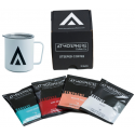 Atmosphere Coffee Mug with 10 Pack Mixed Box