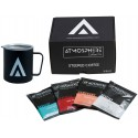 Atmosphere Coffee Mug with 30 Pack Mixed Box