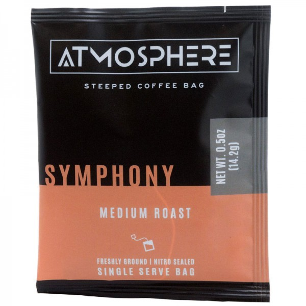 Symphony 10 Pack Box -Subscription