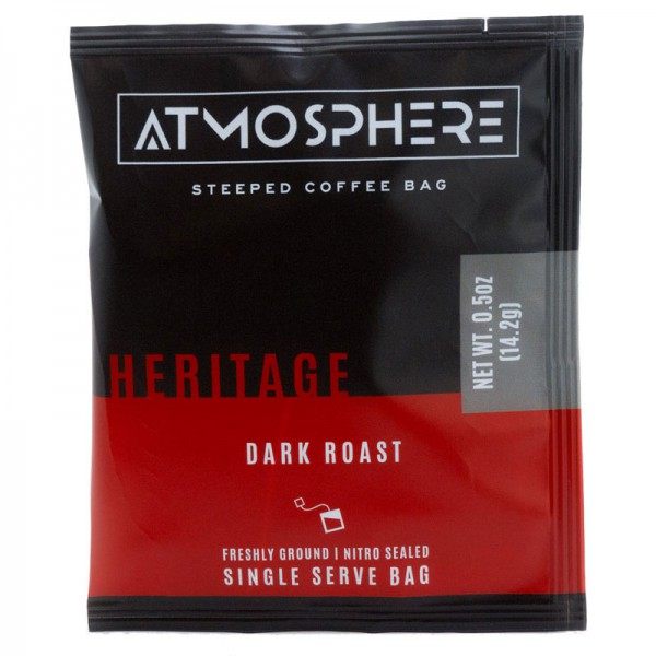 Heritage 30 Pack Box - Subscription