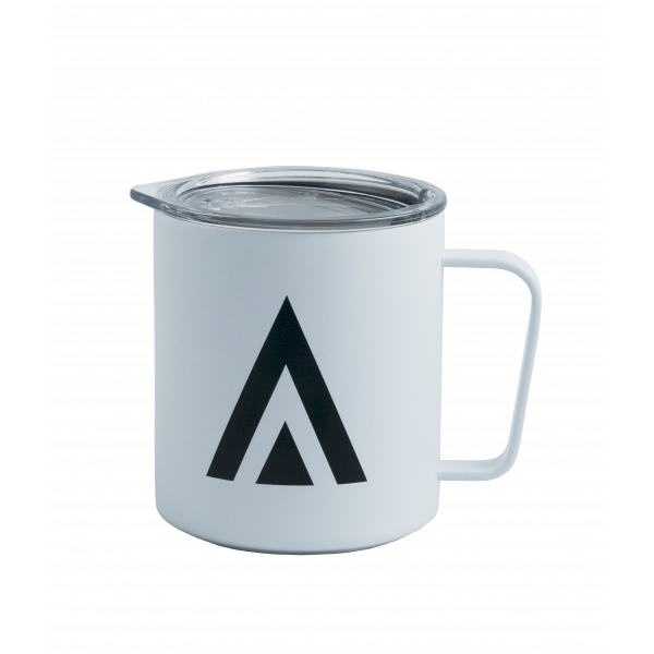 Atmosphere Coffee Mug White