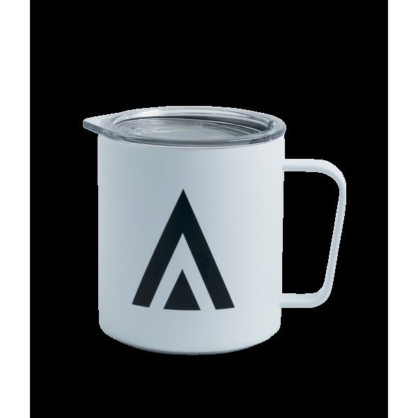 Atmosphere Coffee Mug White