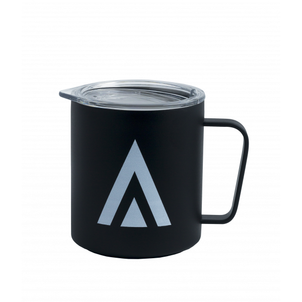 Atmosphere Coffee Mug Black